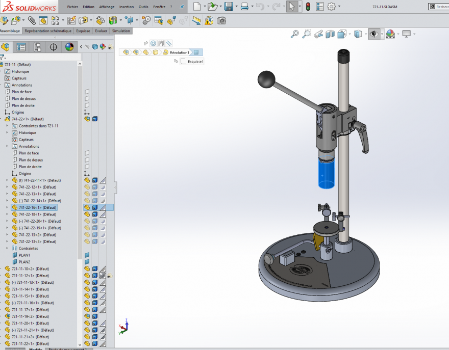 Solidworks 2